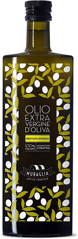 Muraglia Olio Extra Vergine d'Oliva, 500ml