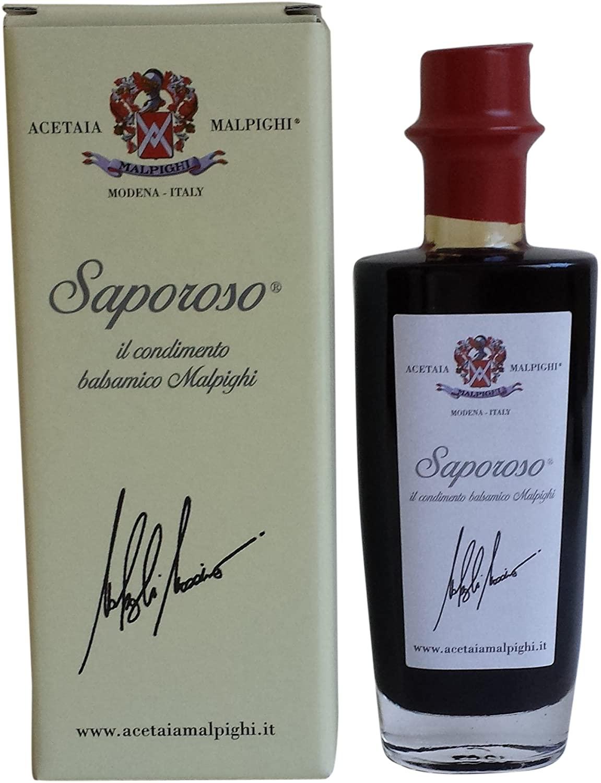 Acetaia Malpighi – Saporoso – 200ml